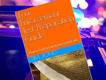 Law Enforcement Study Guide